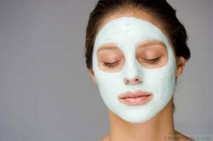 Правила применения масок домашнего приготовления