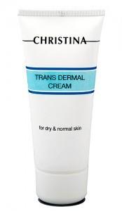 Trans-Dermal-Cream