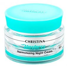 Christina-Unstress- Harmonizing -Night -Cream