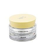 CHRISTINA- Silk- Крем- для- подтяжки- кожи- вокруг- глаз