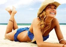 Christina -SunScreen - cолнцезащитные- препараты