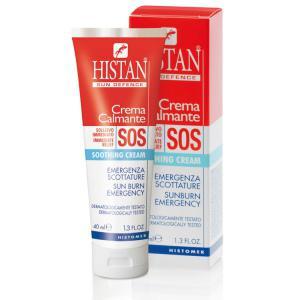HISTAN- SOS - HISTAN -SUN- DEFENCE- CREMA -CALMANTE