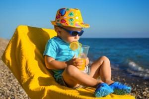Солнцезащитная- косметика- для- детей