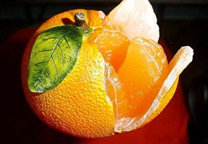 mybeautylady.ruОб апельсиновой корке1