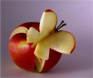 Тип- фигуры- яблоко