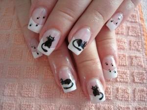 Новый- дизайн- на -ногтях