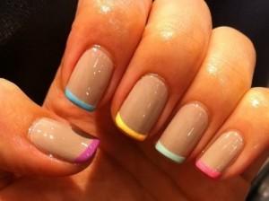дизайн- ногтей