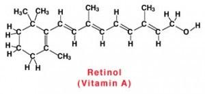 формула- красоты - витамин- А