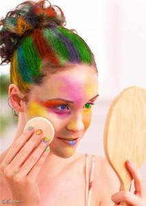 https://mybeautylady.ru/Косметика для лица
