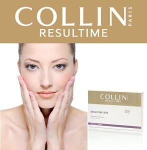 RESULTIME by Collin Paris -Результайм косметика