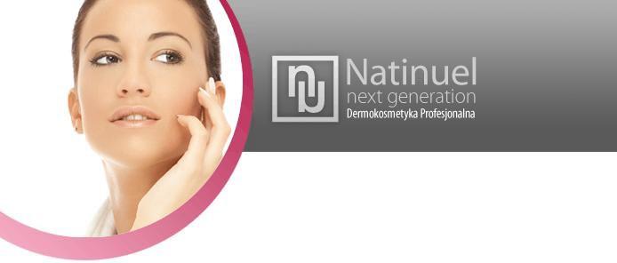 Итальянская косметика Natinuel