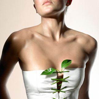 Как омолодить шею