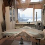 Кабинет косметолога в Новосибирске
