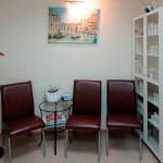 Косметический кабинет в Новосибирске